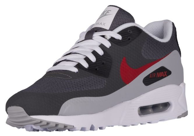 sale online quality products another chance Nike Air Max 90 Ultra Essential Herren Turnschuhe Dunkel ...