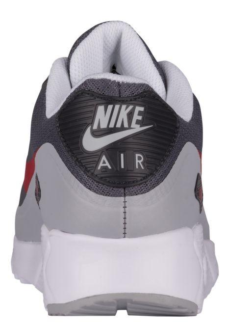 Nike Air Max 90 Ultra Essential Herren Laufschuhe WeißCool