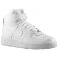 Nike Air Force 1 High Weiß Herren Sneakers