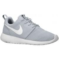 Nike Roshe One Wolf Grau/Weiß Herren Sneakers