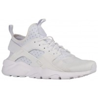 Nike Air Huarache Run Ultra Weiß Herren Basketballschuhe