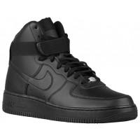 Nike Air Force 1 High Schwarz Herren Sportschuheschuhe
