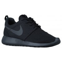 Nike Roshe One Schwarz Herren Schuhschaft