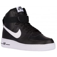 Nike Air Force 1 High Schwarz/Weiß Herren Trainers
