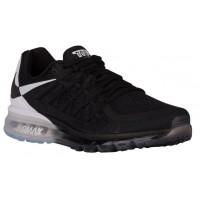 Nike Air Max 2015 Herren Sneakers Schwarz/Weiß