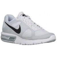 Herren Nike Air Max Sequent Weiß/Cool Grau/Rein Platin/Schwarz Sneakers