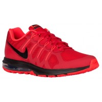 Nike Air Max Dynasty University Rot/Hell Crimson/Schwarz Herren Laufschuhe
