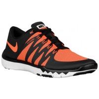 Nike Free Trainer 5.0 V6 Gesamt Orange/Tumbled Grau/Lunar Grau/Volt Herrensneake