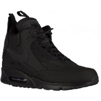 Nike Air Max 90 Sneakerboot Schwarz Herren Sneakerboot