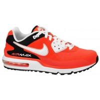 Nike Air Max Wright Herren Schuhschaft Laser Crimson/Weiß/Schwarz