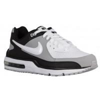 Nike Air Max Wright Herren Running Schuhe Weiß/Wolf Grau/Schwarz
