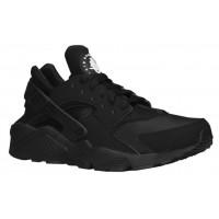 Nike Air Huarache Schwarz/Weiß Herren Schuhe