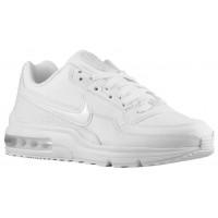 Nike Air Max Ltd Herren Running Schuhe Weiß
