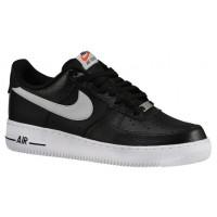 Nike Air Force 1 Low Schwarz Weiß Herren Sneakers
