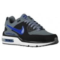Nike Air Max Wright Herren Sports Dunkel Grau/Dunkel Royal Blau/Weiß