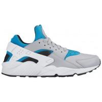 Nike Air Huarache Wolf Grau/Aquatone/Perle Dynastie/Weiß Herren Schuhe