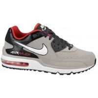 Herren Nike Air Max Wright Granit/Weiß/Nacht Stadion Running Schuhe