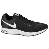 Nike Air Pegasus 31 Herren Laufschuh Schwarz/Weiß