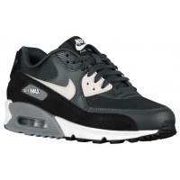 Nike Air Max 90 Essential Herrenschuh Anthrazit/Schwarz/Med Base Grau/Granit