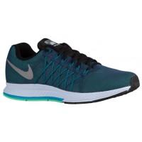 Nike Air Zoom Pegasus 32 Flash Geschwader Blau/Reflektierend Silber/Blau Lagoon Herren Running Schuhe