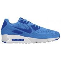 Nike Air Max 90 Ultra Licht Foto Blau/Horizon/Weiß/Game Royal Herren Sneakers