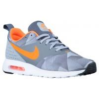 Nike Air Max Tavas Print Dunkel Grau/Gesamt Orange/Wolf Grau/Weiß Herren Sneakers