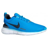 Nike Free Og Breeze Foto Blau/Farbig Blau/Polarized Blau/Anthrazit Herrenschuh