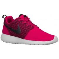 Nike Roshe One Fuchsie Force/Hyper Punch/Licht Asche Grau/Schwarz Herren Sneakers