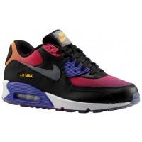 Nike Air Max 90 Sd Herren Laufschuhe Schwarz/Persisch Violett/Rosa Force/Cool Grau