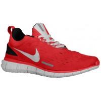 Herren Nike Free Og Superior Licht Crimson/Schwarz/Weiß Sneakers