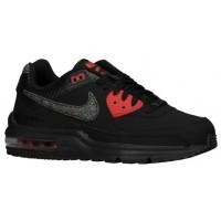 Nike Air Max Wright Schwarz/Gym Rot Herren Running Schuhe