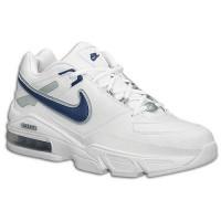 Nike Air Max Ltd Tr Herren Sportschuhe Weiß/Marine/Silber