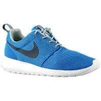 Nike Roshe One Foto Blau/Sea Spray/Cool Grau/Anthrazit Herren Schuhschaft