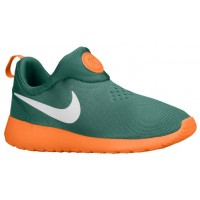 Nike Roshe One Slip On Herren Sneakersnstuff Jade Glaze/Gesamt Orange/Weiß