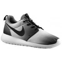 Nike Roshe One Schwarz/Weiß/Cool Grau Herren Laufschuhe