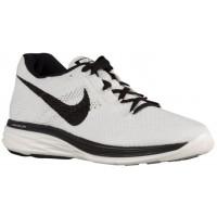 Nike Flyknit Lunar 3 Sail/Schwarz Herren Sneakers