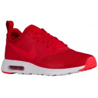 Nike Air Max Tavas Herren Sneakers University Rot/Weiß/Hell Crimson/Licht Crimson