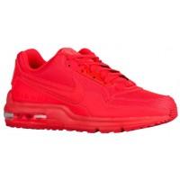 Nike Air Max Ltd Herren Sneakers Hell Crimson