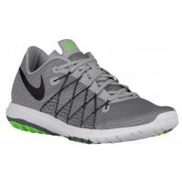 Nike Flex Fury 2 Wolf Grau/Dunkel Grau/Cool Grau/Schwarz Herren Sportschuhe