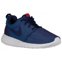 Nike Roshe One Premium Loyal Blau/University Rot Herrenschuh