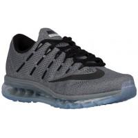 Nike Air Max 2016 Cool Grau/Schwarz/Wolf Grau Herren Running Schuhe
