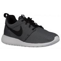 Nike Roshe One Premium Schwarz/Wolf Grau/Weiß Herren Schuhschaft