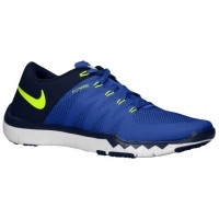 Nike Free Trainer 5.0 V6 Herren Sneakersnstuff Game Royal/Obsidian/Dunkel Royal Blau/Volt