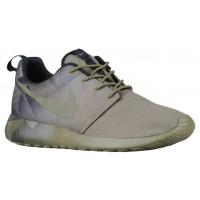 Nike Roshe One Print Herren Sneakers Leguan/Leguan/Schwarz