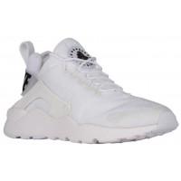 Nike Air Huarache Run Ultra Weiß/Schwarz Damen Sneakers