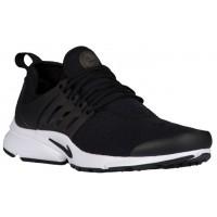 Nike Air Presto Schwarz/Weiß Damenschuhe