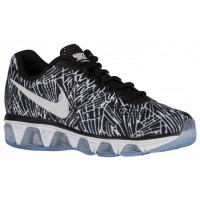 Nike Air Max Tailwind 8 Palm Print Schwarz/Weiß Damen Running Schuhe