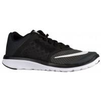 Nike Fs Lite Run 3 Anthrazit/Schwarz/Weiß Damen Runningschuh