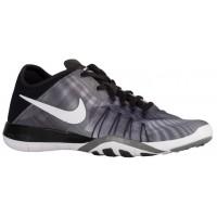 Nike Free Tr 6 Damen Damenschuhe Schwarz/Weiß/Cool Grau