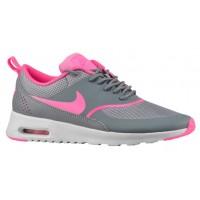 Nike Air Max Thea Damenschuh Cool Grau/Rein Platin/Rosa Pow